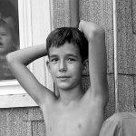 Una gran retrospectiva de Nicholas Nixon en la fundación Mapfre de Madrid