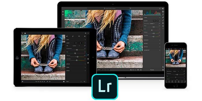 Lightroom se desdobla en dos programas: LR Classic, el de siempre, y LR CC, orientado a la nube