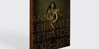 Annie Leibovitz Retratos 2005-2016, una obra de lujo para una fotógrafa del lujo
