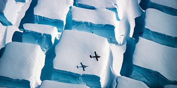 La imagen del mundo en las obras ganadoras del Premio de Fotografía Científica de la Royal Society