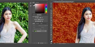 Disponible Nueva versión de Photoshop con herramienta de selección automática del sujeto