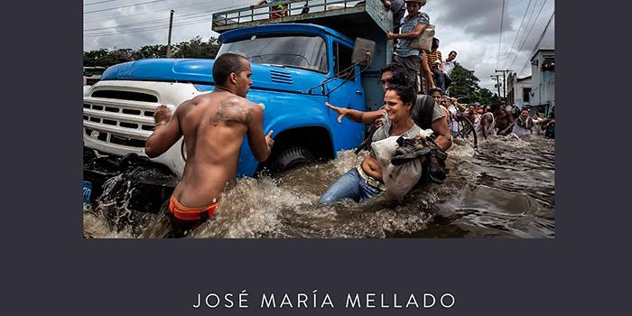 Nuevo libro de José María Mellado con fotografías de Cuba