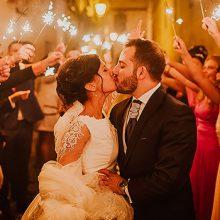 Viva los novios... naturales. Unionwep, el estilo periodístico en fotografía de boda