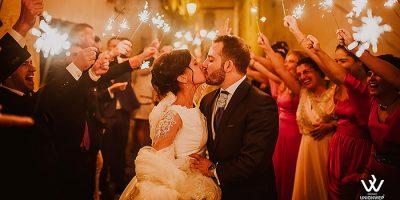 Viva los novios… naturales. Unionwep, el estilo periodístico en fotografía de boda
