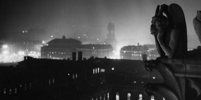 El icónico mundo nocturno de Brassaï expuesto en Barcelona