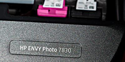 HP Envy Photo 7830, una impresora multifunción con impresión fotográfica resultona