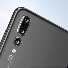 Huawei P20 Pro: 3 cámaras Leica traseras, vídeo a cámara superlenta e Inteligencia artificial