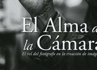 libro El Alma de la Camara