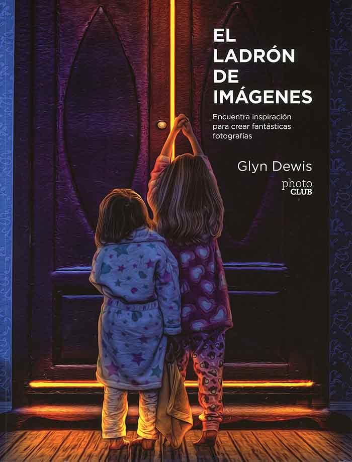 El ladrón de imágen es - Glyn Dewis