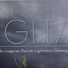 El Negativo Digital, todo sobre el procesado Raw de la mano de Jeff Schewe