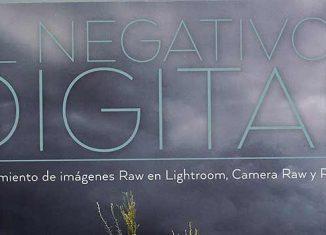 El negativo digital, procesado raw, Jeff Schewe