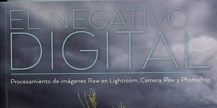 El negativo digital, procesado raw, Jeff Schewe