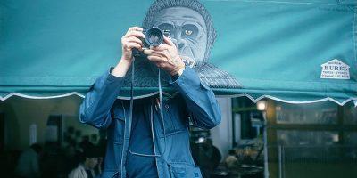 Players. El juego de la fotografía y la fotografía del juego en los fotógrafos de Magnum