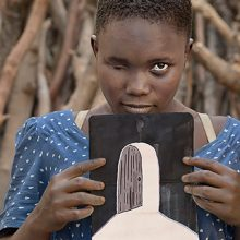 Niños esclavos, Ana Palacios fotografía la dramática realidad de 152 millones de personas