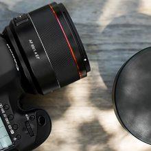 Samyang AF 85mm F1.4 EF un nuevo objetivo autofoco para cámaras Canon full frame