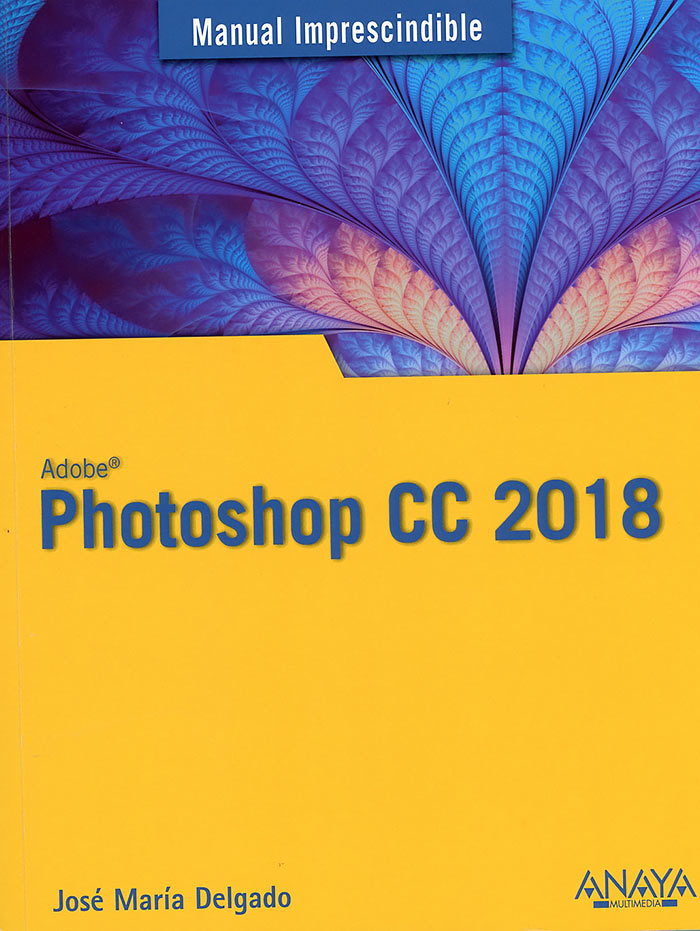 Manual de Photoshop CC 2018