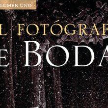 El Fotógrafo de Bodas, un libro con todo el conocimiento de Roberto Valenzuela