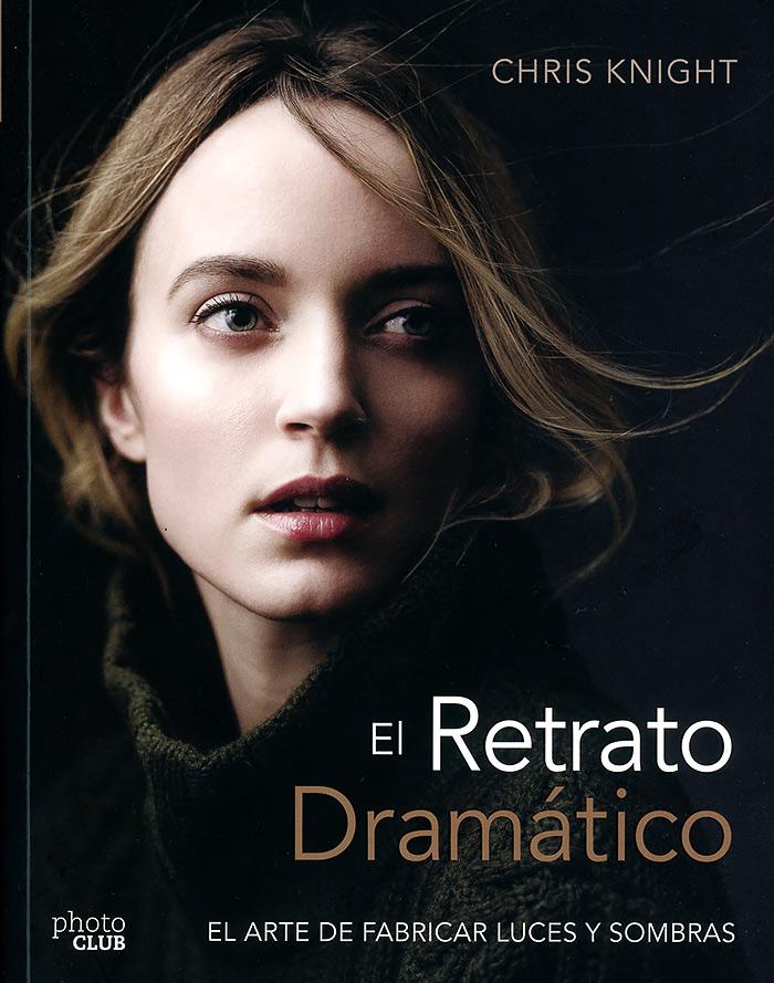 El Retrato Dramático, un libro con todas las claves de iluminación