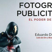 Libro para aprender fotografía publicitaria: preproducción, iluminación, etc.