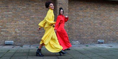 Consejos del fotógrafo Javier Cortés para fotografiar moda en la calle