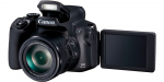 Canon PowerShot SX70 HS, del macro a las aves pero ligero de equipaje