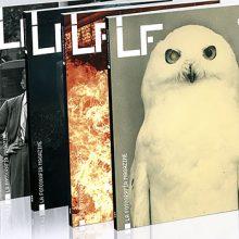 LF Magazine presenta su cuarto número