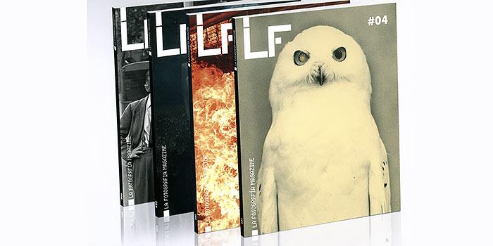 LF-Magazine número 4