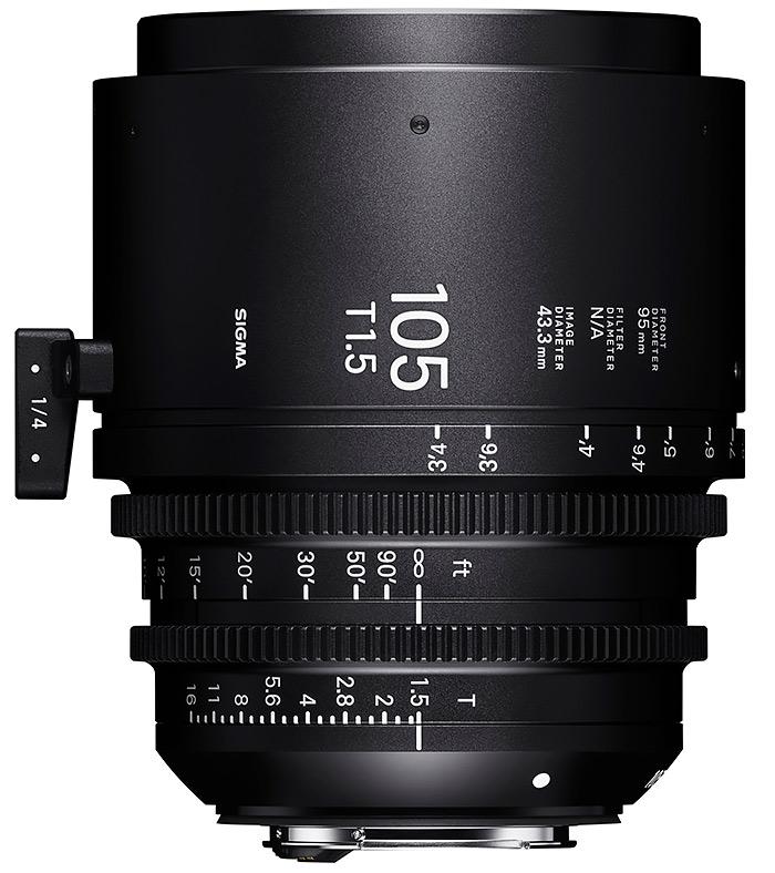 Sigma-Cine-t 1.5