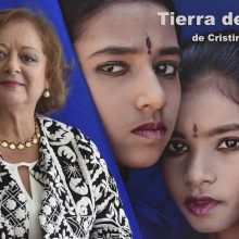 La mirada de Cristina García Rodero a la mujer india expuesta en Zaragoza