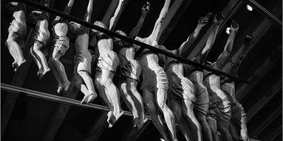 Retrospectiva de Ricard Terré, uno de los renovadores de la fotografía española de los 50