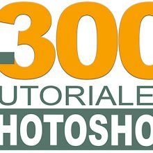 300 tutoriales Photoshop y Lightroom