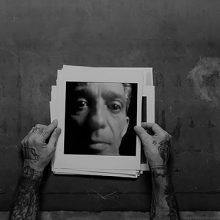 La línea de sombra. Alberto García Alix, documental y contenido transmedia en la web de RTVE