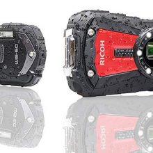 Ricoh WG-60, una cámara compacta todo terreno, sumergible y macro