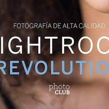 Lightroom Revolution, libro de José María Mellado sobre LR Classic CC
