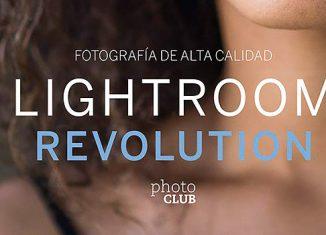 Lightroom Revolution de José María Mellado