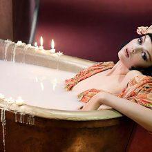 Normal Magazine una revista de lujo dedicada al desnudo sofisticado y artístico
