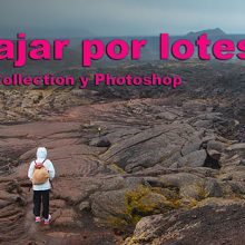 Tutorial: trabajar por lotes con la Nik Collection en Photoshop