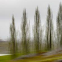 Tutorial, efecto Adamski para crear paisajes abstractos con Photoshop