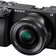 Nueva Sony a6400, una sin espejo que imita a sus hermanas mayores