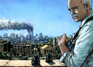 comic -Steve-McCurry