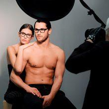 Fallece Karl Lagerfeld, el fotógrafo escondido tras un diseñador