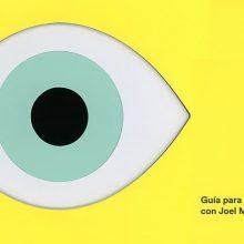 ¡Mirar!, un libro del gran Joel Meyerowitz