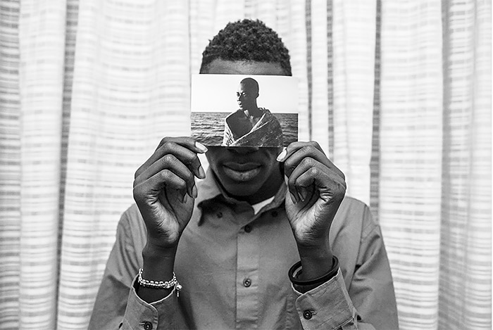 Premio concurso fotografía Luis Valtueña