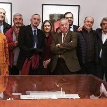 La Real Academia de San Fernando inaugura una sala permanente de fotografía