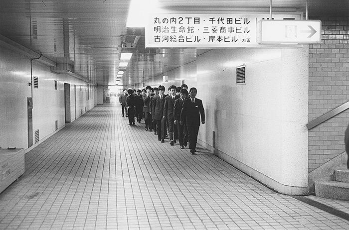 fotografía-japonesa-Eikoh-Hosoe-Calvario-de-rosas