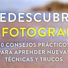Un libro para reencontrarse con la inspiración fotográfica