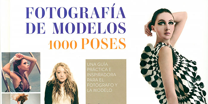 fotografía de modelos 1000 poses