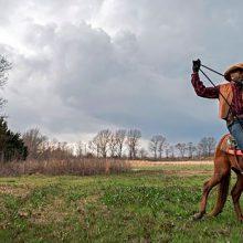Un reportaje sobre los vaqueros negros del Mississippi gana el premio Zeiss