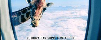 fotografía surrealista