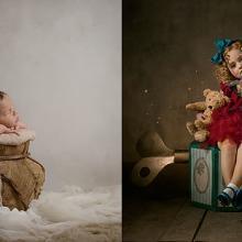 Fotografía infantil, una obra integral sobre el arte y el negocio de la fotografía de niños